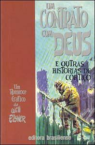Um Contrato com Deus, lançado no Brasil pela Editora Brasiliense