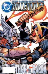 DC Millennium #7