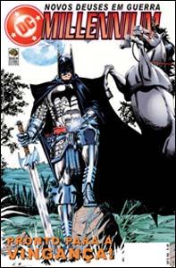 DC Millennium #8