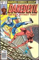 Daredevil #161