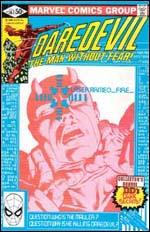 Daredevil #167