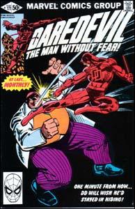 Daredevil #171