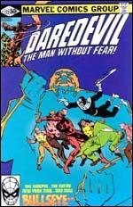 Daredevil #172