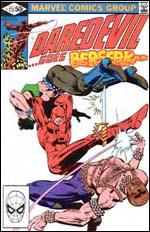 Daredevil #173