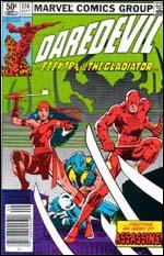 Daredevil #174