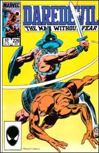 Daredevil #226