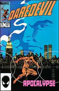 Daredevil #227