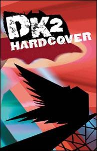 DK 2 Hardcover
