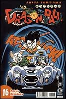 Dragonball #16