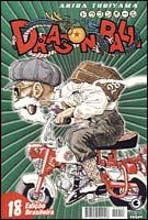 Dragonball #18