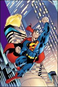 Superman #154