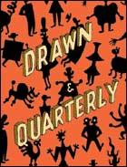 Drawn & Quarterly, indicado, entre outras categorias, como Melhor História Curta