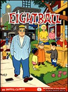 Eightball #22, indicada como Melhor Edição Simples