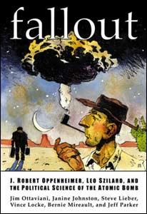 Fallout, indicada como Melhor Graphic Novel Inédita