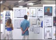 2° Encontro Piracicabano de Histórias em Quadrinhos