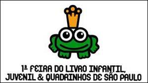 1ª Feira do Livro Infantil, Juvenil & Quadrinhos de São Paulo