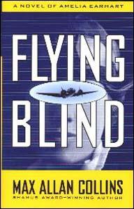 Flying Blind, um livro do personagem Nathan Heller