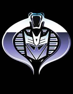 G. I. Joe e Transformers
