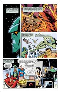 Página de JLA #16