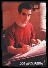 Joe Madureira