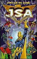 JSA - Justice be Done - TPB