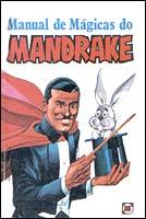 Manual de Mágica do Mandrake