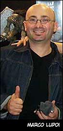 Marco Marcello Lupoi