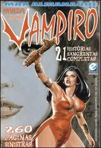 Mirza, a mulher vampiro