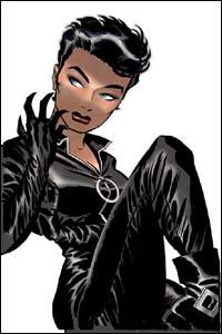 Catwoman Volume 2