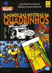 O Mundo das Histórias em Quadrinhos