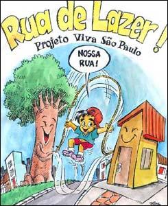 Projeto Viva São Paulo - Nossa Rua