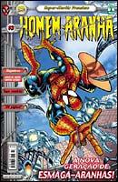 Homem-Aranha #13