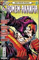 Homem-Aranha #17