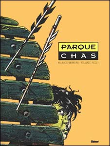 Parque Chas