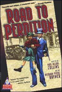 Capa original de Estrada para Perdição
