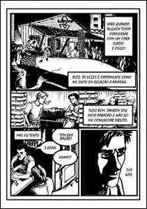 Pagina de Apenas Outra História de Rock'n Roll