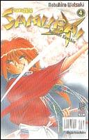 Samurai X #4