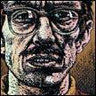 Auto-retrato de Robert Crumb