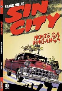 Sin City: A Noite da Vingança