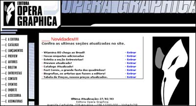 Opera Graphica