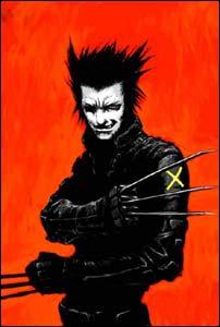 Wolverine : Snikt!