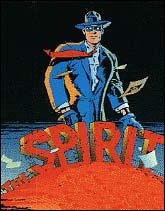 The Spirit, de Will Eisner