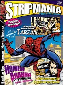 Stripmania #2
