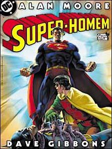 Super-Homem: O Homem Que Tinha Tudo
