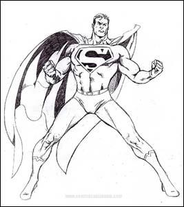 Superman, de Tom Derenick