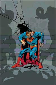 Adventures of Superman #609