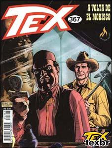 Tex #367, da Mythos