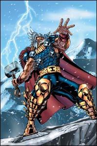 Thor #61