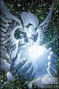 Thor #55, de Tom Raney
