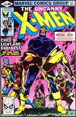 Uncanny X-Men #136